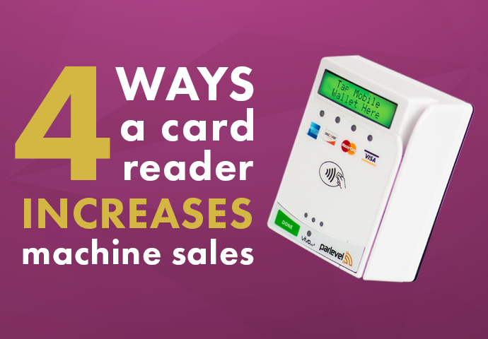 4 Reasons Why Card Readers Have Remarkable ROI